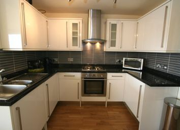 Thumbnail 2 bed flat to rent in Lonsdale Villas, Plymouth