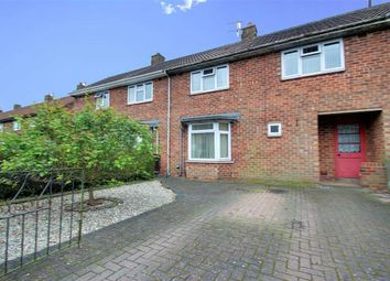 Thumbnail 2 bed terraced house for sale in Queen Mary Road, Lincoln