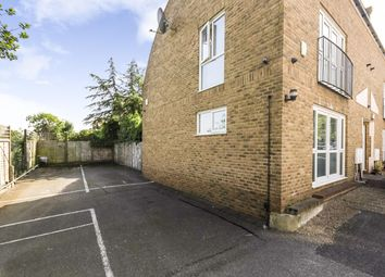 Thumbnail 3 bed terraced house for sale in Kirkdale, London