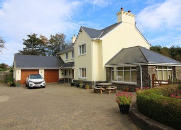 Thumbnail 4 bed detached house for sale in Quines Hill, Douglas, Port Soderick, Port Soderick, Isle Of Man