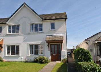 Thumbnail 3 bed property to rent in Scarlett Road, Castletown