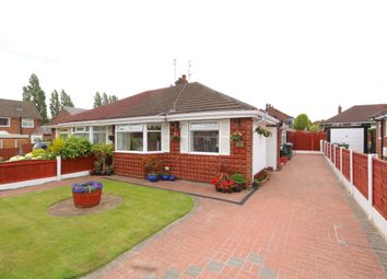 Thumbnail 2 bed bungalow for sale in Marsland Close, Denton, Manchester