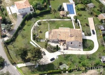 Thumbnail 5 bed property for sale in La Gaude, Alpes Maritimes, France