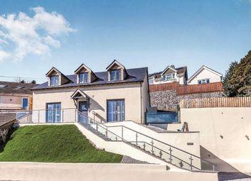 Thumbnail 4 bed detached house for sale in Summerfields, 2B Manor Park, Kingsbridge, Devon