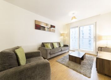 Thumbnail 2 bedroom flat to rent in City Peninsula, 25 Barge Walk, London