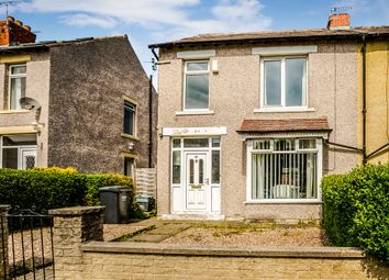 3 bed semi-detached house for sale in Crow Wood Park, Halifax HX2