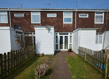 Thumbnail 3 bed terraced house for sale in Foreminster Court, Warminster