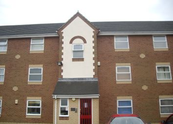 1 bed flat to rent in Burns Avenue, Chadwell Heath, Romford RM6