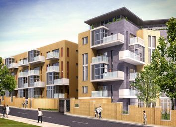 Thumbnail 3 bed maisonette for sale in 209, Belmont Park, Blackheath