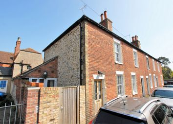 Thumbnail 2 bed end terrace house for sale in Marine Walk Street, Hythe