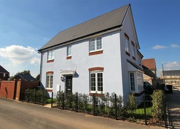 Thumbnail 3 bed semi-detached house for sale in Badger Road, Thornbury, Bristol