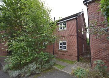 Thumbnail 2 bed flat for sale in Scholars Way, Bury