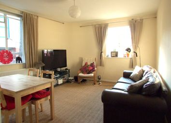 Thumbnail 2 bed flat to rent in Laycock Street, London