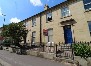 Thumbnail 5 bed terraced house to rent in Portland Street, Huddersfield