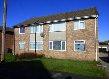 Thumbnail 2 bed flat to rent in Coulson Road, Whitchurch Bristol