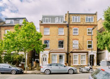 Thumbnail 2 bed flat for sale in Alexandra Grove, London