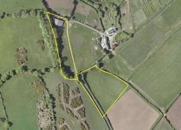 Thumbnail Land for sale in Bridford, Exeter