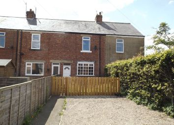 Thumbnail 2 bed terraced house to rent in Grey Place, Morpeth