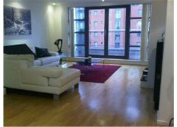 Thumbnail 3 bed penthouse to rent in 1 Blantyre Street, Manchester