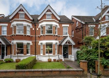 5 bed semi-detached house to rent in The Avenue, Kew, Richmond, Surrey TW9