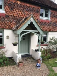 Thumbnail 2 bed cottage for sale in Common Road, Redhill