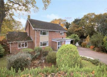 Thumbnail 5 bed detached house for sale in Alton Road, Lower Parkstone, Poole