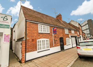3 bed terraced house for sale in Spon End, Coventry, Warwickshire CV1