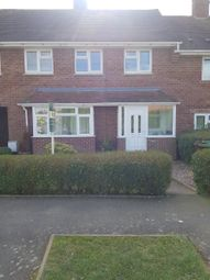 Thumbnail 3 bed terraced house for sale in Wolverley Avenue, Wolverhampton