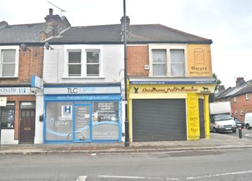Thumbnail 1 bed flat to rent in Northfiled Avenue, Ealing