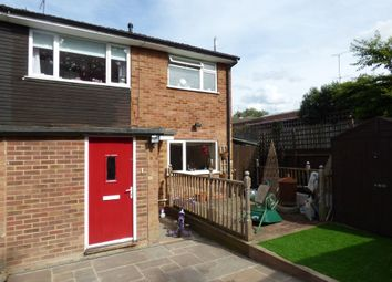 Thumbnail 3 bed end terrace house for sale in Beaulieu Gardens, Blackwater, Camberley