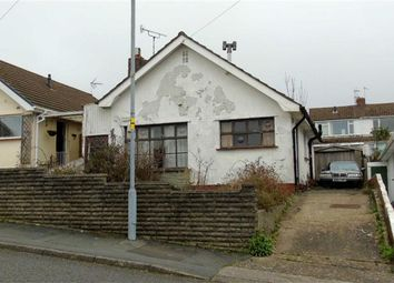 Thumbnail 2 bedroom detached bungalow for sale in Lime Grove, Swansea