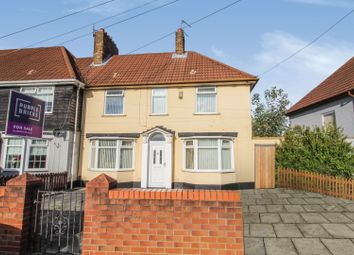 3 bed semi-detached house for sale in Liverpool Road, Huyton, Liverpool L36