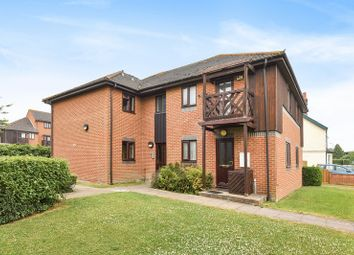 Thumbnail 1 bed flat for sale in Roebuck Court, Didcot