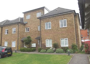 Thumbnail 1 bedroom flat to rent in Lowfield Court, Lowfield Lane, Hoddesdon
