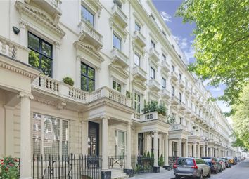 Thumbnail 3 bed flat for sale in Queens Gardens, Bayswater, London