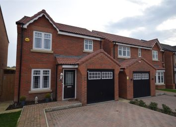 Thumbnail 3 bed detached house for sale in Amberwood Chase, Dewsbury, West Yorkshire