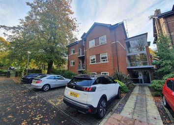Thumbnail 2 bed flat to rent in Hornby Lodge, Manchester, Manchester