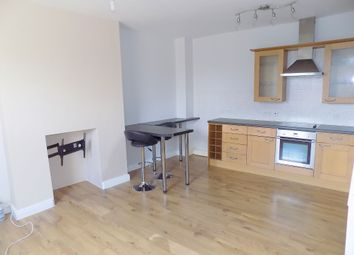 Thumbnail 2 bed terraced house to rent in Crabtree Close, Plymouth