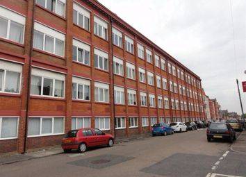 Thumbnail 2 bed flat to rent in Baronson Gardens, Abington, Northampton