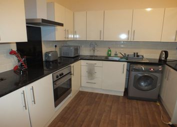 Thumbnail 1 bedroom studio to rent in Gowland Avenue, Newcastle Upon Tyne