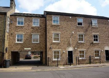 Thumbnail 1 bedroom flat to rent in Fitzwilliam Street, Peterborough