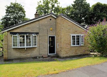 Thumbnail 3 bed detached bungalow for sale in Beech Grove, Camblesforth