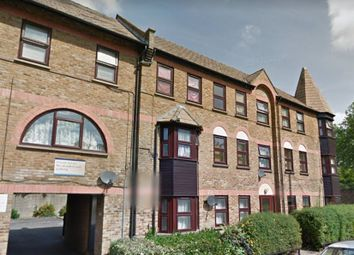 Thumbnail 4 bed flat to rent in Hatchard Road, London N19, London,