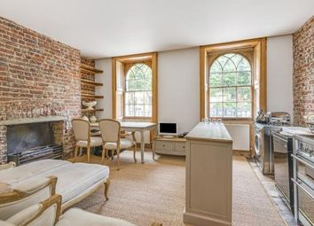 Thumbnail 1 bedroom end terrace house for sale in Camden Street, Camden, London