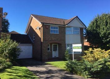 Thumbnail 4 bed property to rent in Kempton Close, Alton