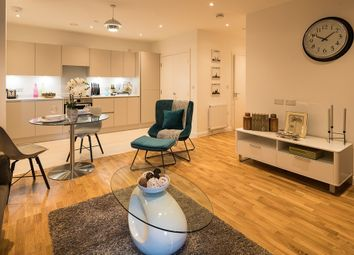 Signia Court, Wembley, London HA9. 3 bed property for sale
