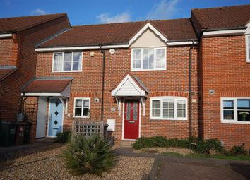 Thumbnail 3 bedroom terraced house to rent in Williamson Way, Rickmansworth
