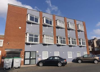 Thumbnail 1 bed flat to rent in Pennant Road, Cradley Heath