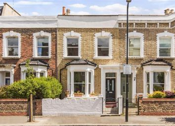 Thumbnail 3 bedroom terraced house to rent in Winston Road, London