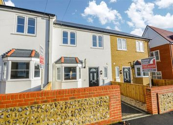 3 bed terraced house for sale in 105 Grange Road, Ramsgate, Kent CT11